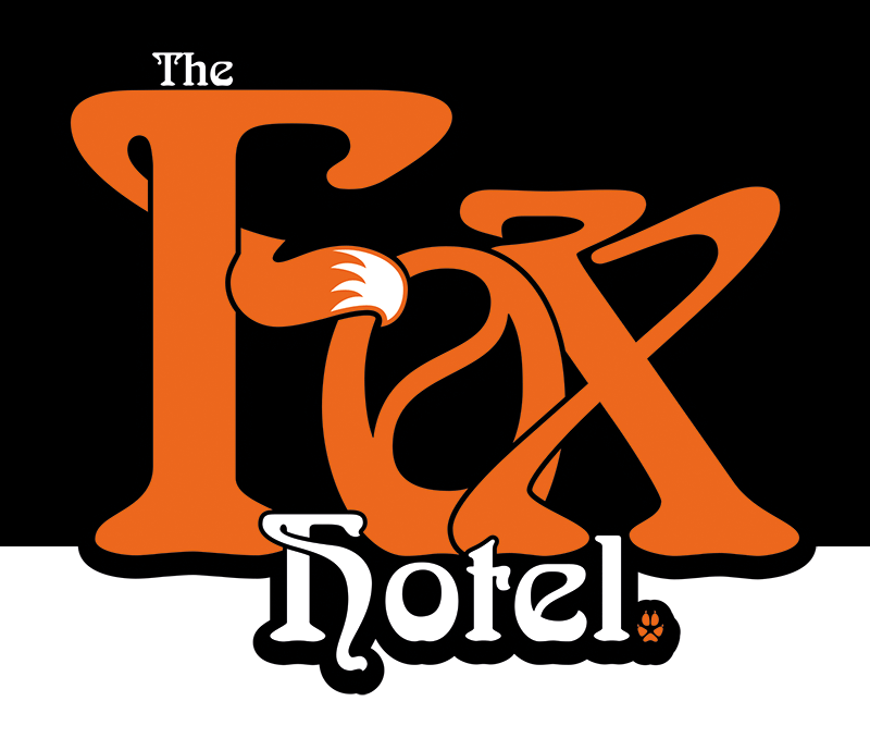 The Fox Hotel | LOGO DESIGN