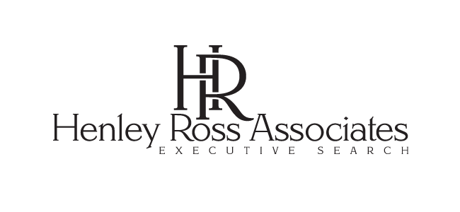 Henley Ross Executive Search | LOGO DESIGN