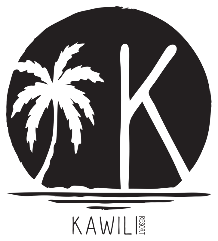 Kawili Resort | LOGO DESIGN