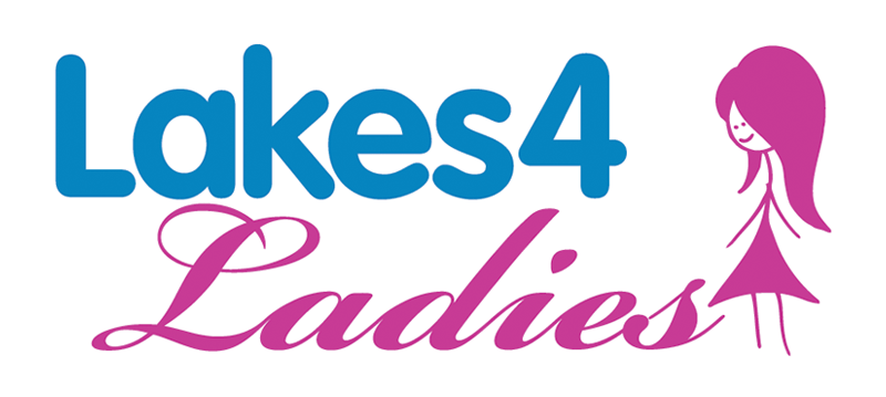 Lakes4Ladies | LOGO DESIGN